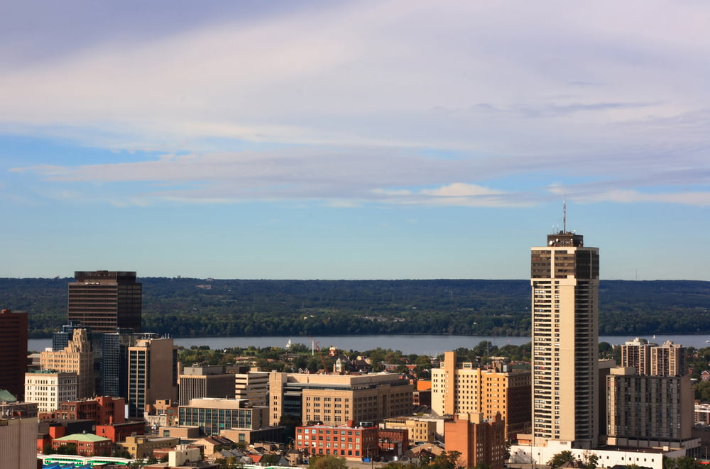 6 Fun Historical Facts About the City of Hamilton