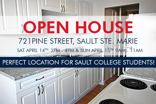 Pine Street CLV Group Open House April  and