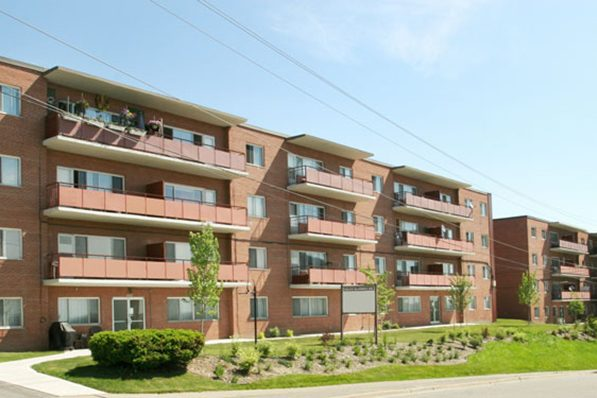 Apartments for Rent in Sault Ste Marie CLV Group