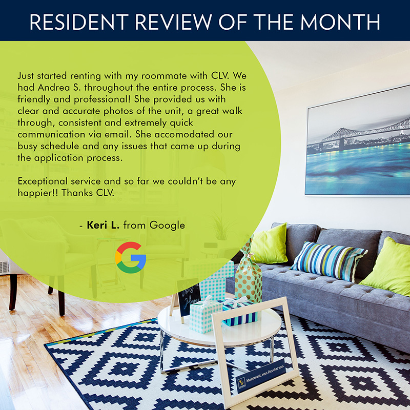 CLV-Group-Google-Review-July