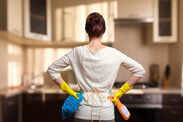 CLV Group Guide to Keeping Your Apartment Clean