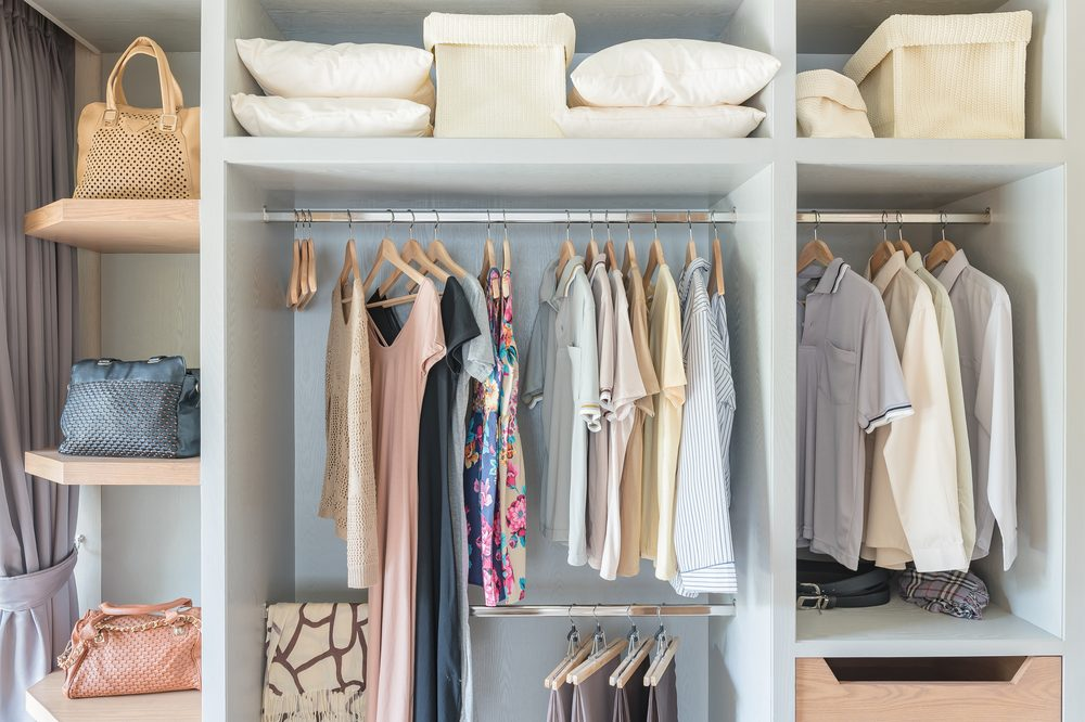 Crazy Closet? Here's How to Declutter