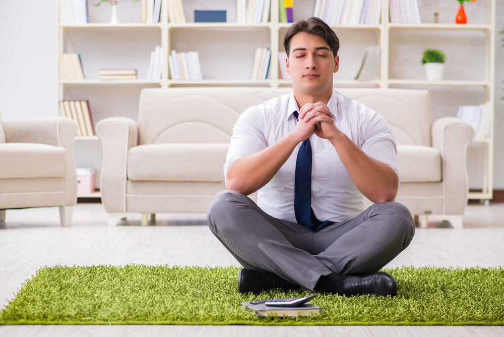 Creating a Meditation Zone in Your Apartment