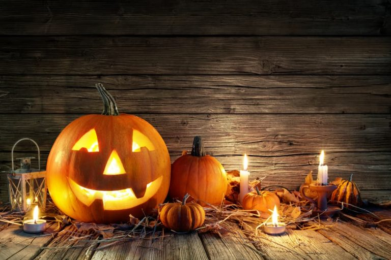 Halloween in Montreal — Here's What You Should Do