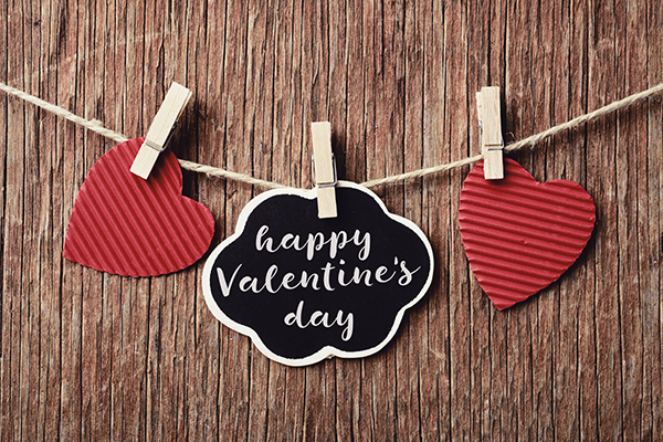 Happy Valentines Day CLV Group
