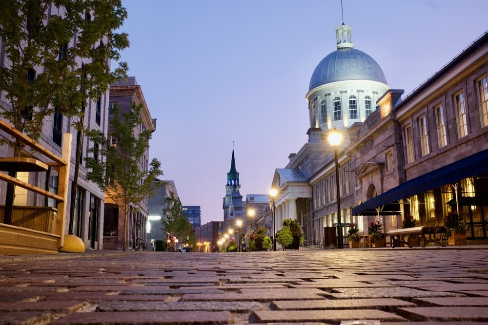 Here's How to Get By in Montreal without Being a French Speaker