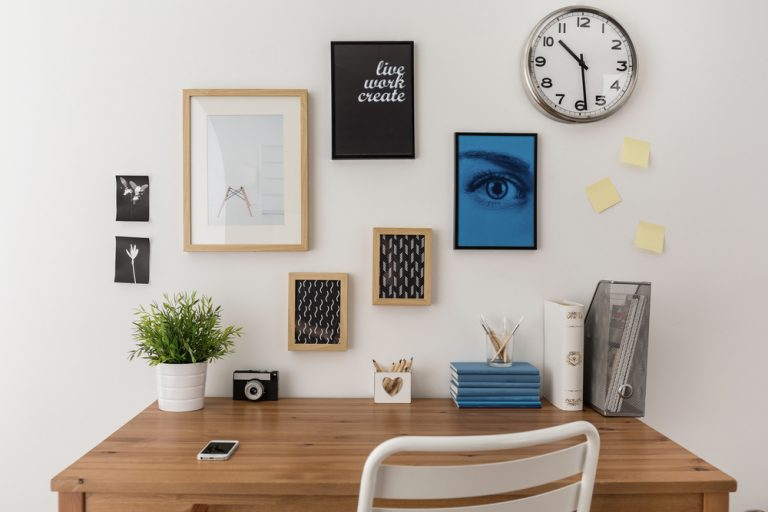 Start De Cluttering Your Apartment BEFORE Spring