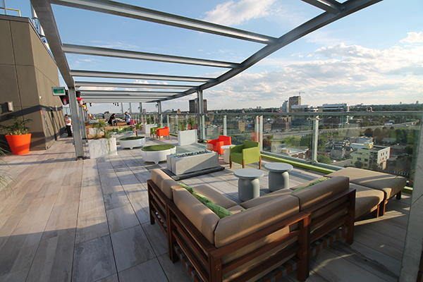 clv group Liv apartment rooftop launch blog featured image