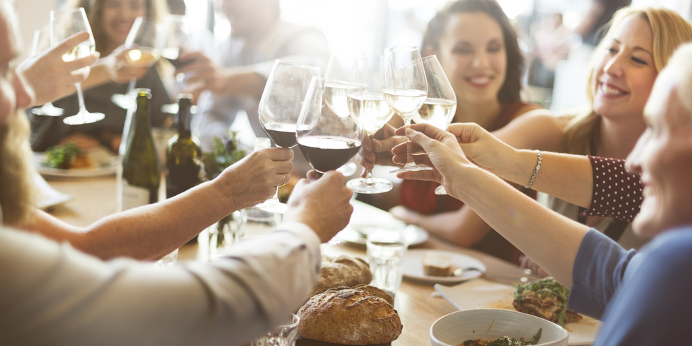 Hosting a Dinner Party to Remember