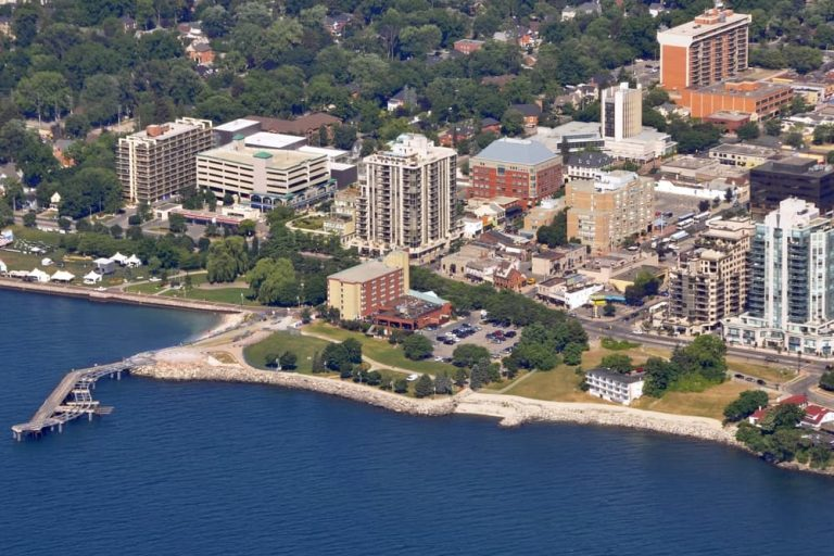 Top 5 Things To Do In Burlington, Ontario