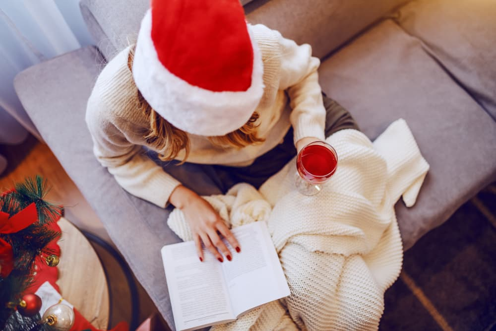 Top 5 Ways to Kick Holiday Stress