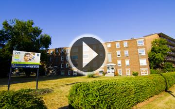 Hamilton Apartments for Rent